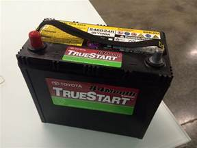 Toyota Prius 12v Battery Replacing Your Prius S 12 Volt Auxiliary Starting Battery