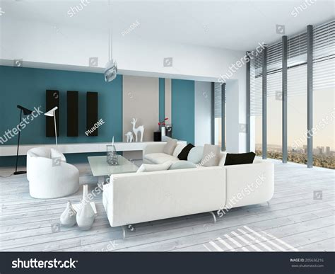 Photos Of Blue And White Living Rooms Interior Home by Pretty Blue And White Living Room Interior With Rustic