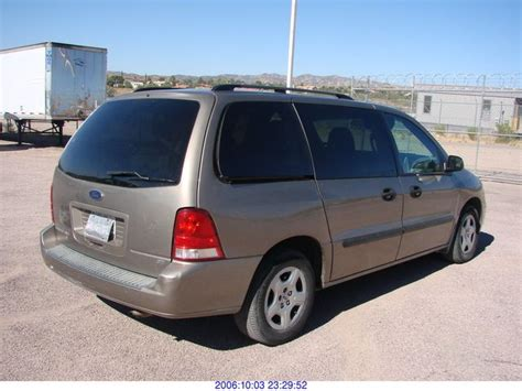 2005 ford windstar 2005 ford windstar
