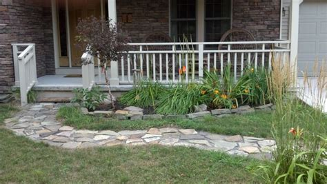 specialize in flagstone patios walkways in corfu ny o