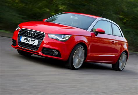 Audi A1 Angebote by Audi A1 Review 2010 On