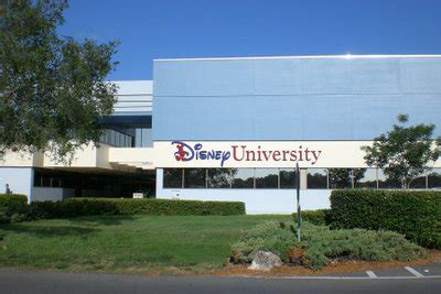 disney university 101 what it is and why you'll love it