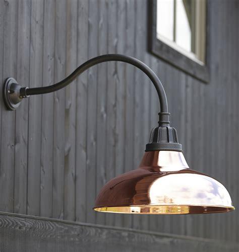 outdoor gooseneck lights outdoor lighting stunning outdoor gooseneck l