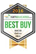 Best Buy Aacsb Accredited Mba by Mba Longwood