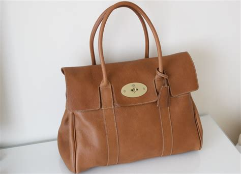 Mulberry Bayswater Handbag by Mulberry Bayswater Bag Review