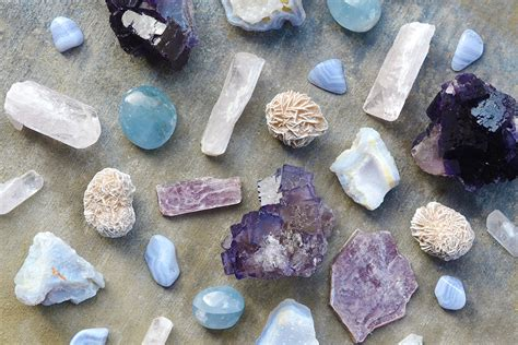 calming crystals best crystals for anxiety and stress