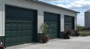 12x12 Overhead Door Garage Doors In Centralia Il Advantage Door Inc