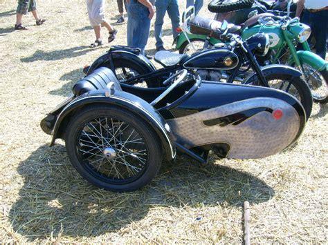 Awo Motorrad Mit Beiwagen by Motorrad Awo 425 Mit Seitenwagen Beim 16 Oldtimer Und
