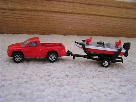 Truck Boat Trailer by The Gallery For Gt Trucks With Trailers And Boat