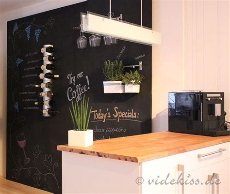 Sticker Selber Machen Zuhause by Die Besten 17 Ideen Zu Tafelw 228 Nde F 252 R K 252 Che Auf Pinterest