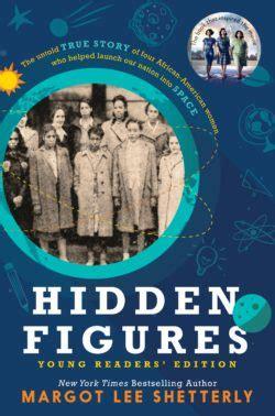 hidden figures the untold hidden figures adapted for young readers teacher librarian news harperstacks com