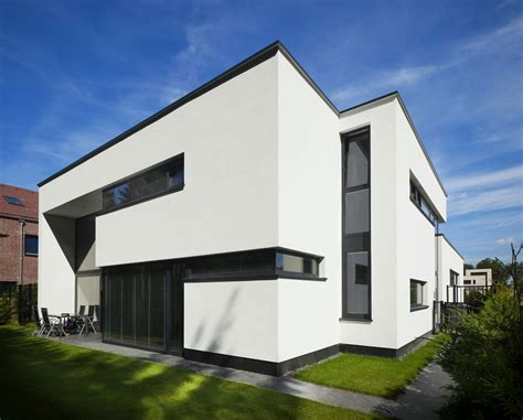 Modern House in the Netherlands   Homedezen