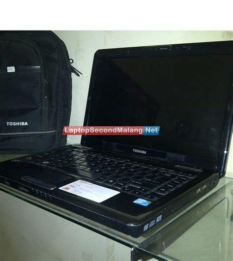 Harga Vga Toshiba L510 laptop bekas toshiba l510 jual beli laptop second