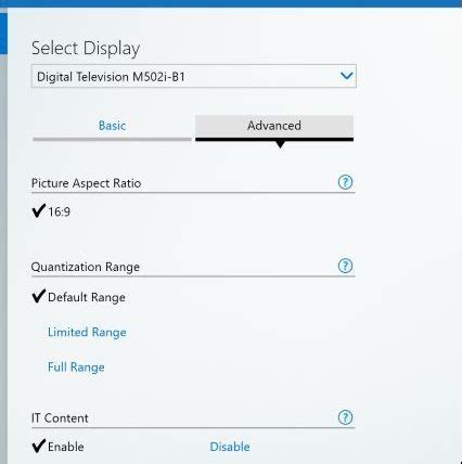 washed out colors how to avoid washed out colors when using hdmi on your pc