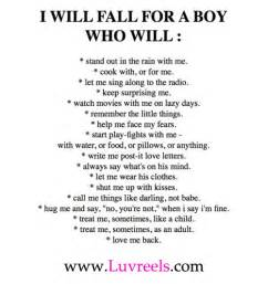 Boy quotes for girl quotes