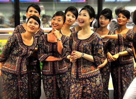 Cabin Crew In Singapore by Fly Gosh Singapore Airlines Cabin Crew Process