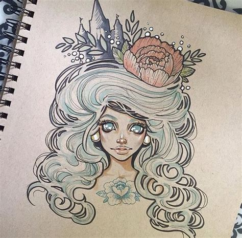 dabs tattoo instagram 17 best images about quirky big eyed girl art on pinterest