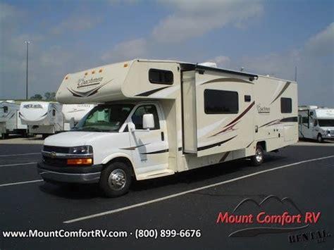 comfort rv 2014 coachmen freelander 32bh rental mount comfort rv