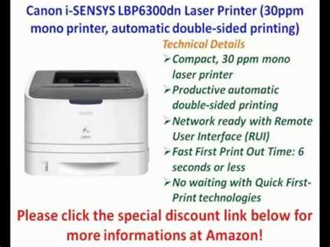 Canon Lbp6300dn Printer Driver Download