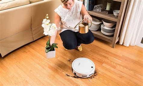 4 of the best robotic vacuum cleaners for hardwood floors