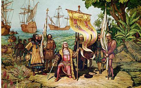 Lukisan Kuno Quot viking temukan amerika beberapa abad sebelum columbus
