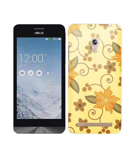Tablet Asus Zenfone 6 A600cg asus zenfone 6 a600cg a601cg printed back covers by