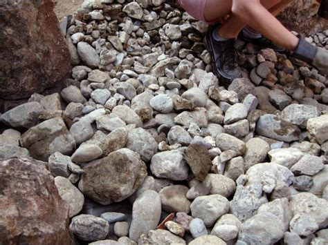 How To Build A Creek Bed by How To Install A Creek Bed How Tos Diy