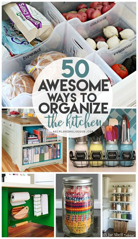 awesome tips and tricks for small pantry organization 261 best organizing kitchen images on pinterest