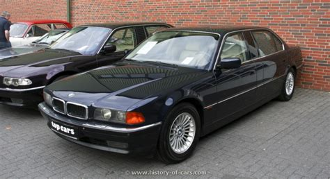 how cars run 1997 bmw 7 series seat position control 1997 bmw 7 series information and photos zombiedrive