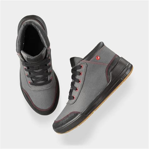 working shoes mozo s the canvas is a stylish non