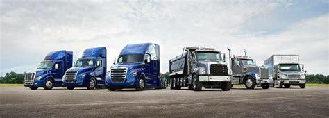 freightliner trucks freightliner trucks daimler