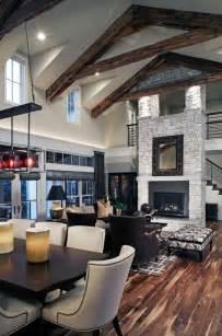 impressive vaulted ceiling design floor to ceiling swedish 58 square meter apartment interior design with