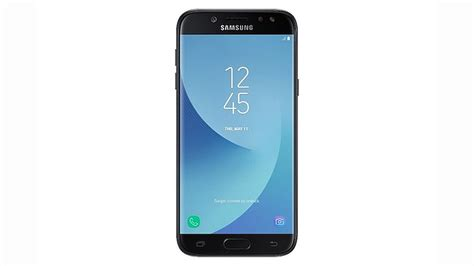 Samsung J5 Pro samsung galaxy j5 pro launched galaxy j5 2017 variant with more ram and storage technology news