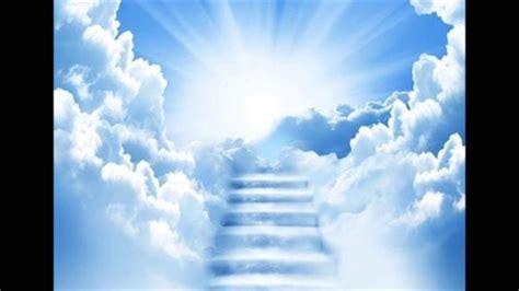 imagenes de dios recibiendote en el cielo alla en el cielo karaoke susana youtube