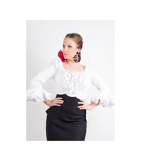 tienda de flamenco on line tienda showroom en madrid blusa flamenca en la tienda online flamenca el roc 237 o