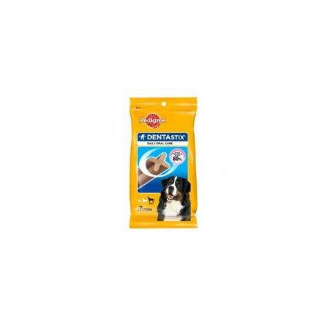 Pedigree Dentastix For Large Breed 25 50kg pedigree dentastix 7 pack for 25 kg dogs for sale shop or sydney store