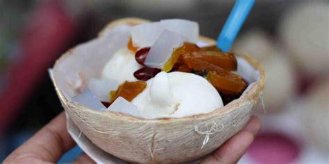 cara membuat es krim kelapa cara membuat es krim kelapa muda segar sederhana dan mudah
