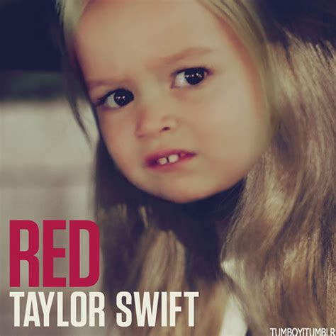 chloe meme is taylor swift s red