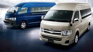 Hiace Toyota Toyota 2014 Autos Post