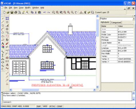 visio cad software free cad and charting software