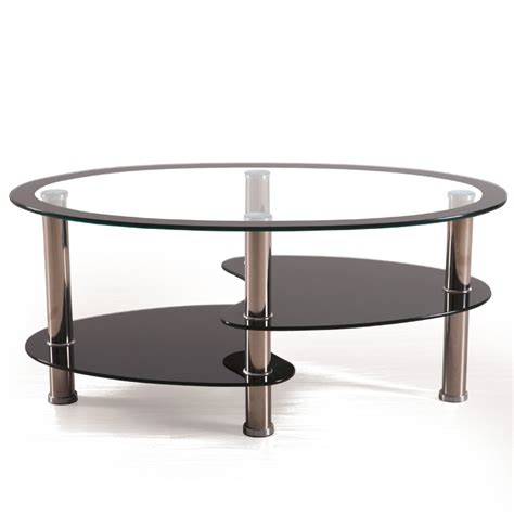 perspex multifunctional 3 tier glass coffee table buy
