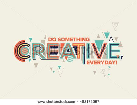 Mural Designs On Wall creative modern typography design geometrical style stock