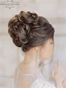 wedding hairstyles 17 best ideas about elegant wedding hairstyles on