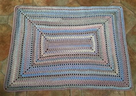 easy crochet rug patterns free beautiful easy to make crochet rug crafts ideas free