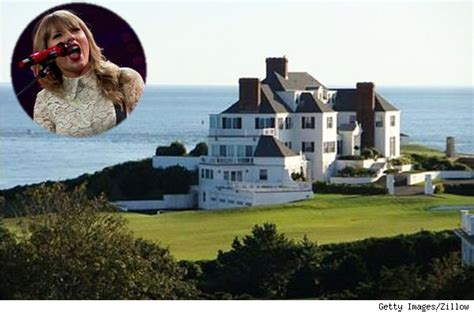taylor swift buys house taylor swift reportedly buys oceanfront manse in rhode island aol finance