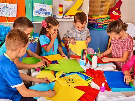 education kindergarten kindergarten matters the importance of early childhood