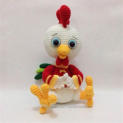 amigurumi rooster pattern free the prosperity rooster amigurumi pattern