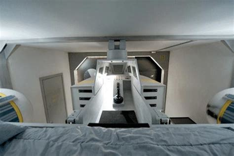 star wars bunk bed star wars y wing bunk bed