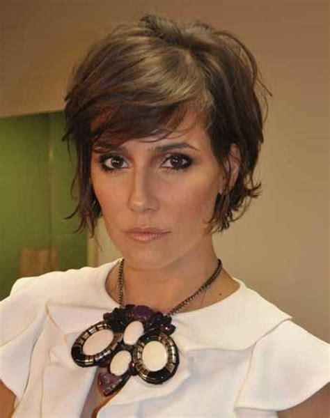 short haircuts with lots of layers 23 classy short layered hairstyles godfather