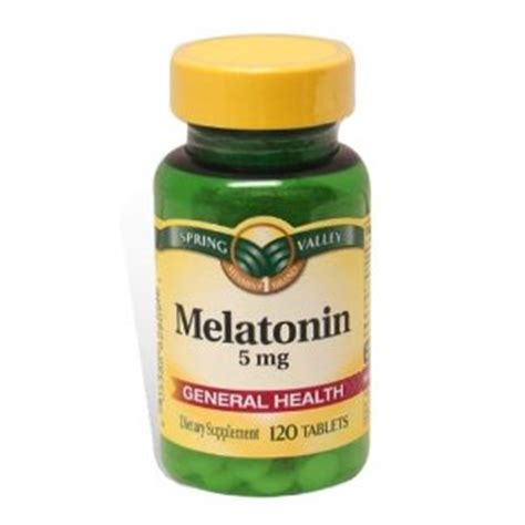 can i give my melatonin how much melatonin can i give my autistic child autismsd